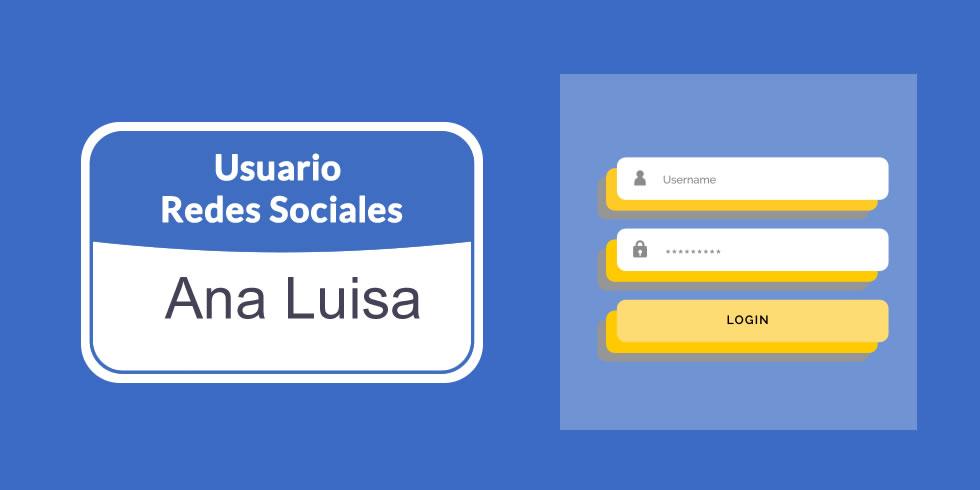 5 consejos para crear un nombre de usuario original en redes sociales