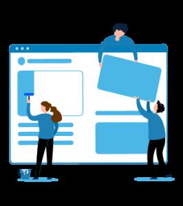 Servicios Sitios Web WordPress